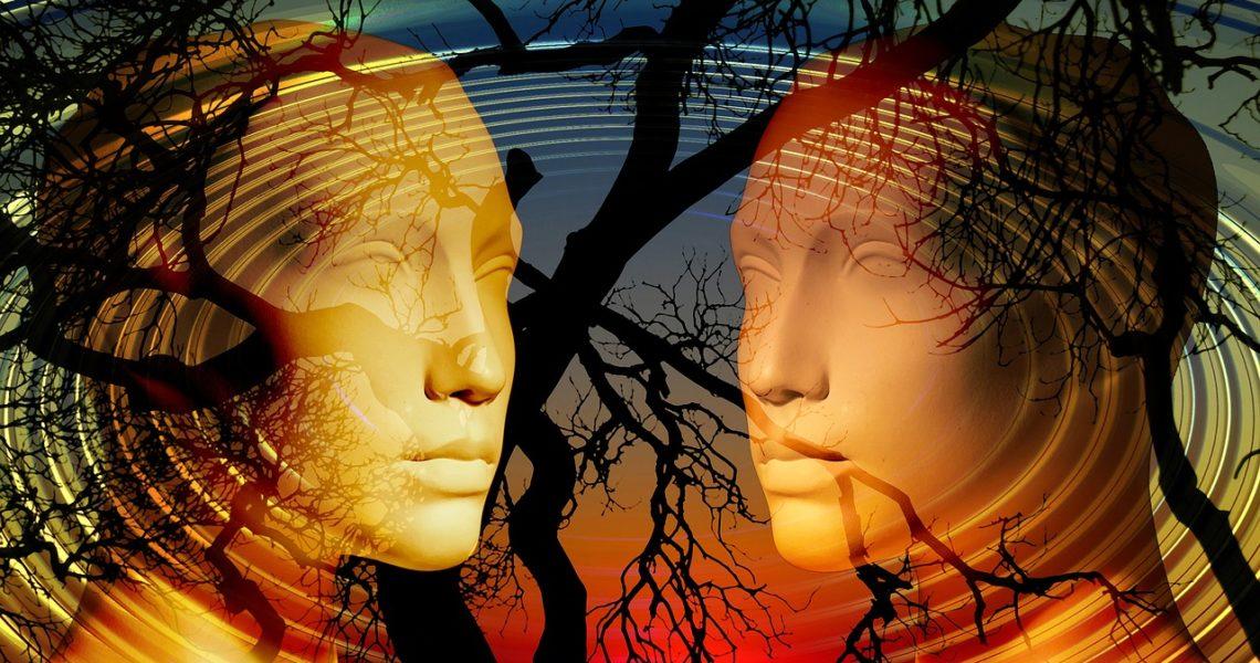 Riflessione sulla mente